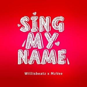 MzVee - Sing My Name (French Remix) ft. Patoranking